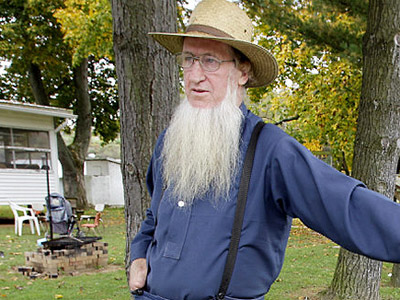 Amish hair-cutting bullies convicted of hate crimes