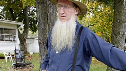 Amish hair-cutting ringleader Samuel Mullet gets 15 years