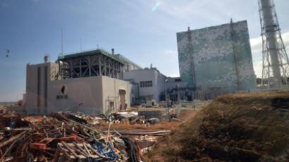 Fukushima debris hits Hawaii