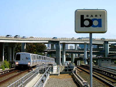 Anonymous shuts down BART stations in San Francisco