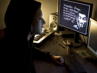 Anonymous hacks Oakland officials in retaliation for OWS crackdowns