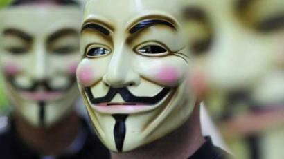 Anonymous' Stratfor hack out intelligence officials across the world