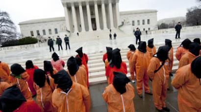 Supreme Court to rule on fate of indefinite detention for Americans under NDAA