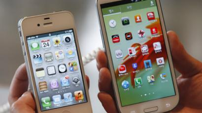 Sales of iPhone 4 could be blocked in US as Samsung wins Apple patent dispute