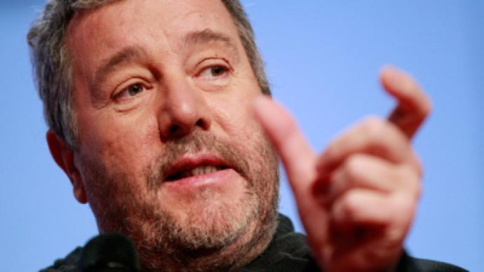 Philippe starck s next monumental design a new apple tv for Philippe starck