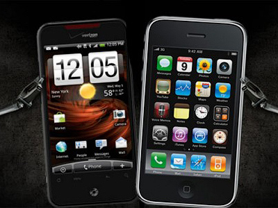 Apple wins smartphone patent case