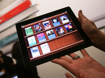 eBook-gate: US sues Apple, publishers for conspired price-fixing