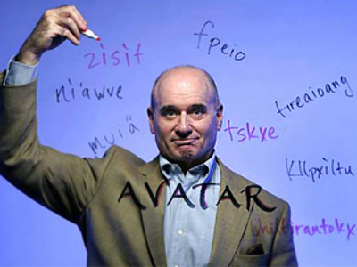 "Russian linguists create ""Avatar"" Pandora dictionary"