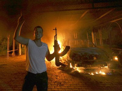 Benghazi report: State Department 'systematic security faults' left consulate vulnerable