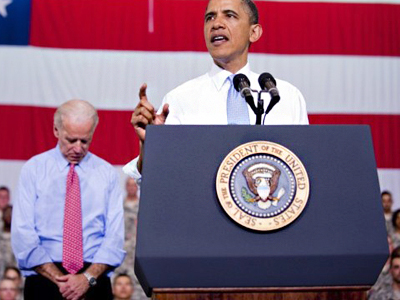 Biden opposed Osama bin Laden raid