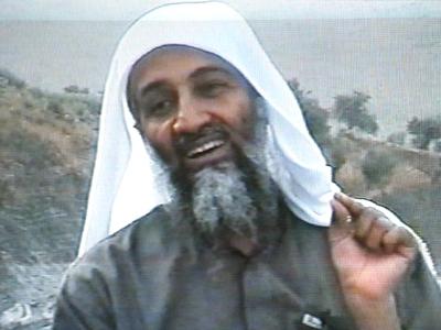 Bin Laden killed unarmed