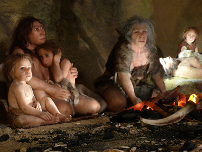 Harvard professor looks for 'adventurous woman' who agrees to give birth to cloned Neanderthal