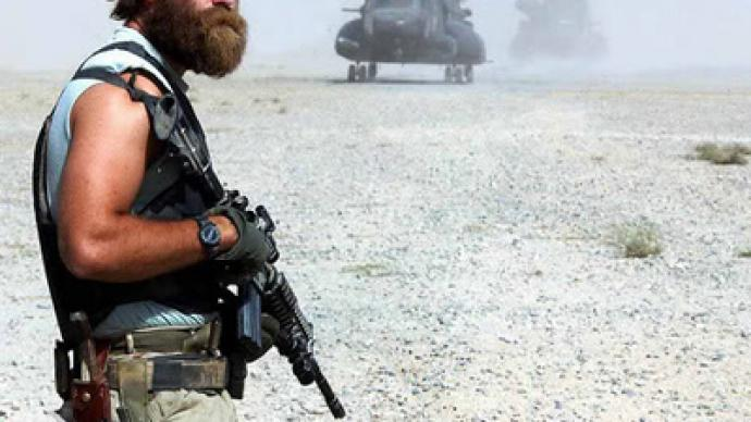 Blackwater contractors convicted in afghani deaths rt for America s best contractors