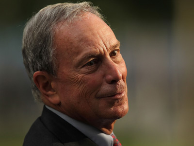 Bloomberg: Romney would be a better president than Obama