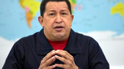 Fur hats and arms - Chavez plans Russia trip