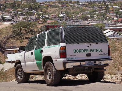 US Border Patrol agents convicted in $2 million human smuggling case