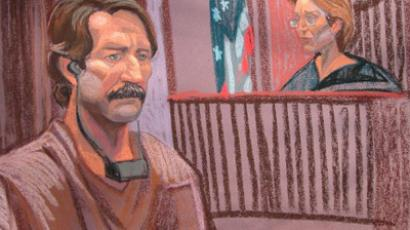 Viktor Bout (AFP Photo / Christine Cornell)
