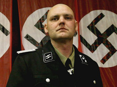 Hate crime: Boy who killed Neo-Nazi father aged 10 found 'responsible'