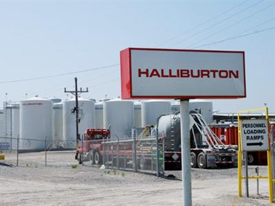 BP sues Transocean, Halliburton over Gulf spill