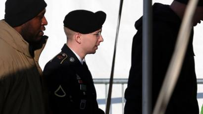 Manning attorney denounces unfair trial, files clemency papers