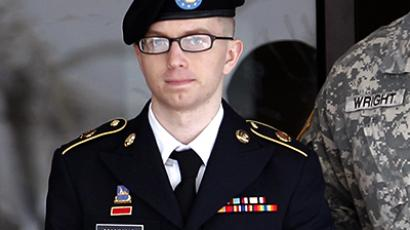 Army refuses to drop charges against Bradley Manning