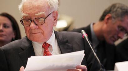 Buffet successors outpace the investment guru in 2013