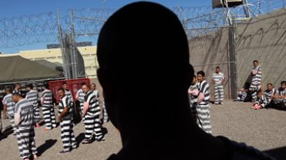 ​FBI investigates private prison company's oversight of Idaho's 'Gladiator School'