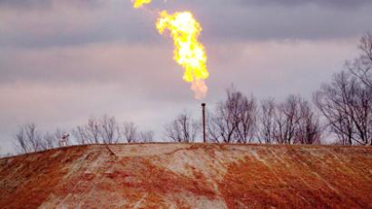 Pro-fracking study's author linked to gas industry