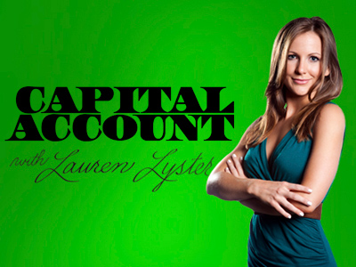 Capital Account now on Hulu in full HD