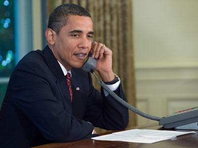US President Barack Obama.(AFP Photo / Saul Loeb)