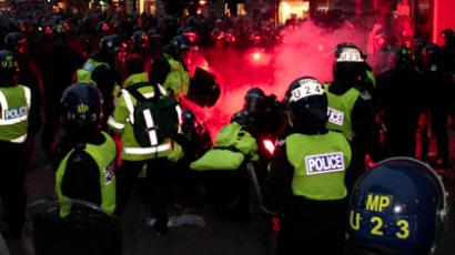 Gerald Celente: ' Austerity riots will come to the US'