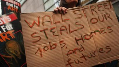 It's not a warzone - Veteran weighs in on Occupy movement