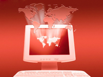 China: US waging global Internet war