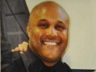 Charred remains positively ID'd as Christopher Dorner