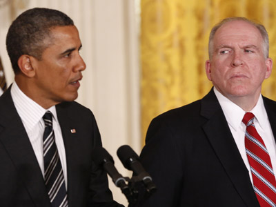 Obama's CIA director nominee had detailed knowledge of harsh interrogation techniques