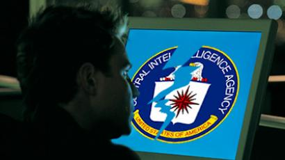 The public was blocked from accessing the CIA's website this week after hackers helped shut it down for hours.