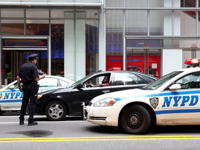 Probe does little to explain NYPD ties with CIA