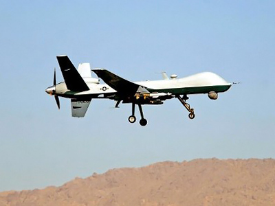 CIA sending drones to Yemen