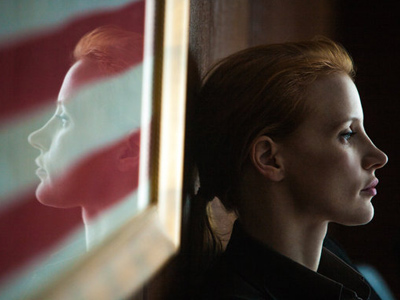 Senate to investigate CIA contacts with Zero Dark Thirty creators