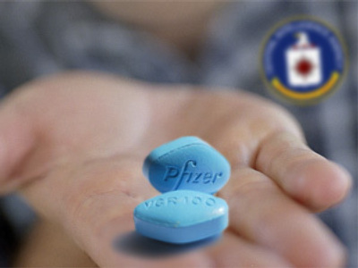 CIA's weapon against Taliban - Viagra!