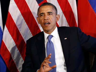 CISPA sponsor says Obama will sign cybersecurity bill