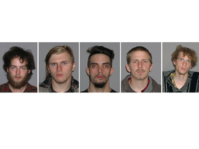 Entrapped Cleveland anarchists sentenced for WMD conspiracy