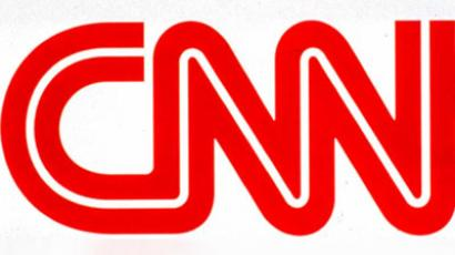 The logo for CNN.(REUTERS / Handout Old)