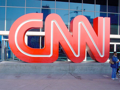 Fake CNN site riles real Cable News Network