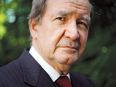 Black advocacy group calls for terminating Pat Buchanan