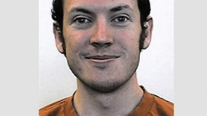 24-year-old James Holmes, suspected of killing 12 people and injuring 59, was until June a student of the University of Colorado in Denver. (Reuters/The University of Colorado/Handout)
