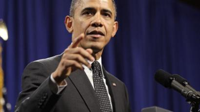 Obama administration bypasses CISPA by secretly allowing Internet surveillance
