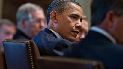 Congress sues President Obama over Libya