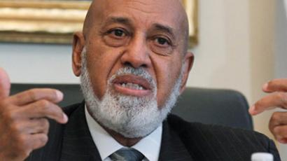 Rep. Alcee Hastings (Image from politico.com)