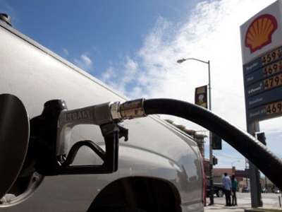 Carolina cops could ignore crime due to gas prices
